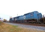 NS 8401 Train 060