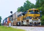 FEC 100 Train 101