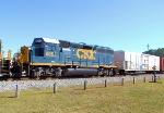 CSX 6057 0n Q652-18