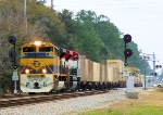 FEC 101 Train 220