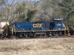 CSX 1218 MP15T
