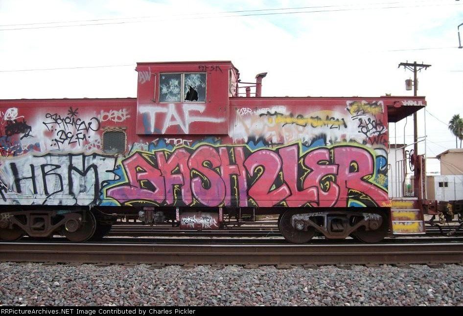 ATSF 999813