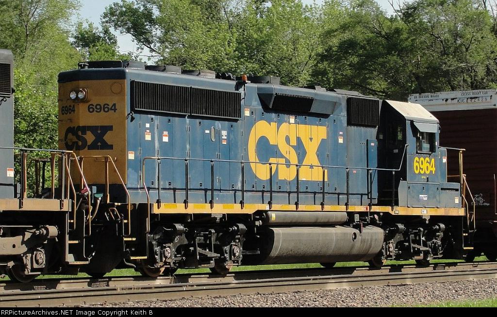 CSX 6964