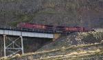 CP 9677 North