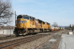 UP 3803 on 213