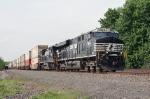 NS 7692 on 26T
