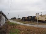 Phosphate Train