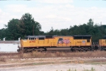 UP SD70M 4795