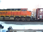 BNSF 7306