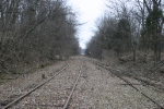 Former Southern Trackage