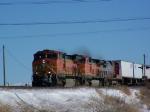 Piggyback Train