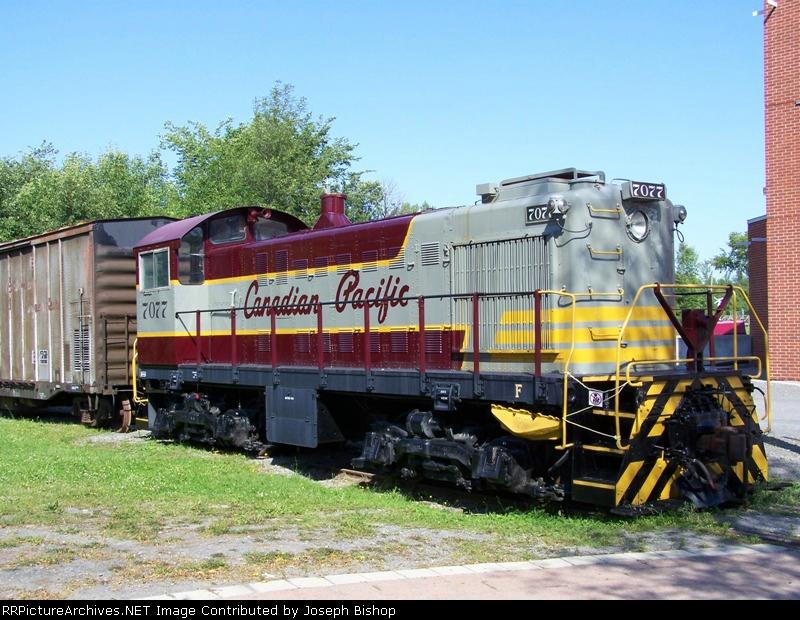 CP 7077