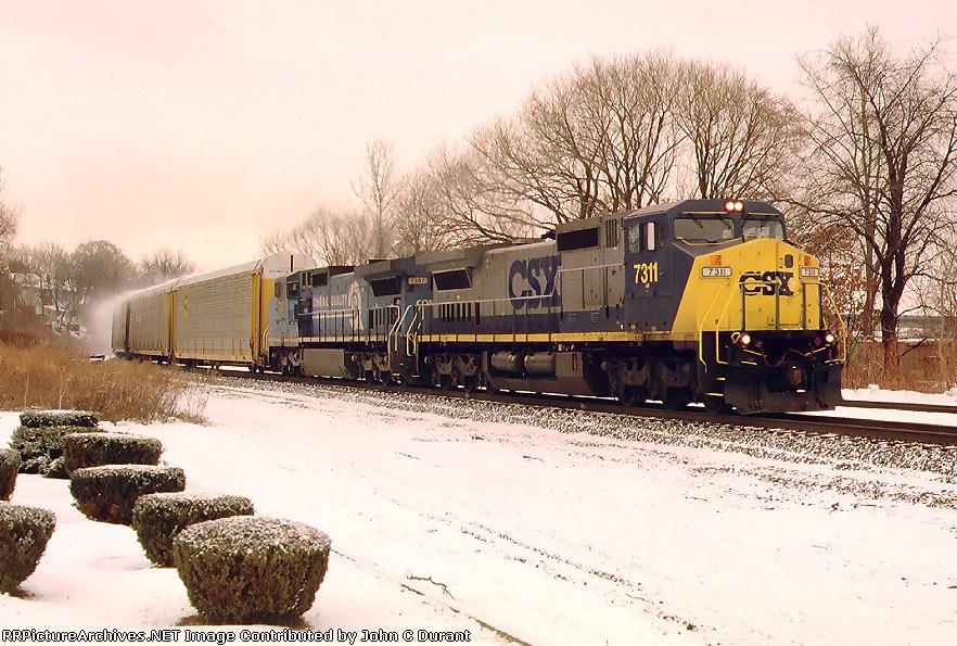 Q-268 Eng 7311