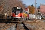 95-Car Train