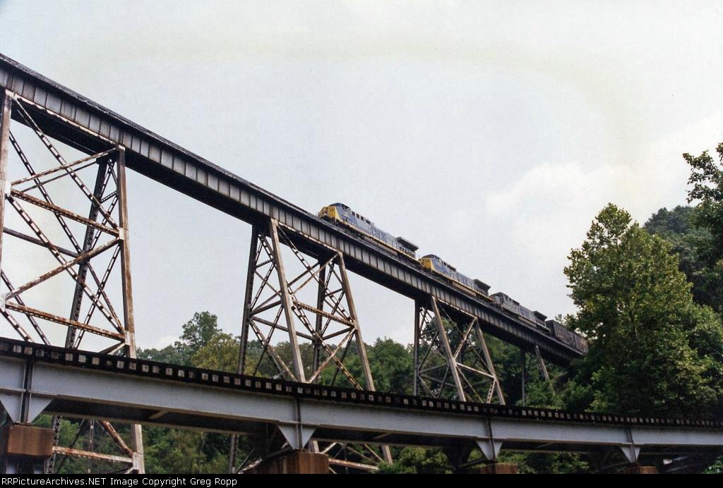 Copper Creek Viaduct