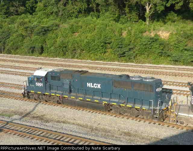 HLCX 5991