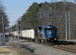 NS 251 passes CP Cowart