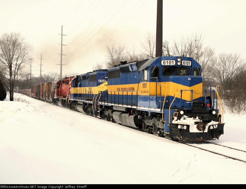ICE 6101