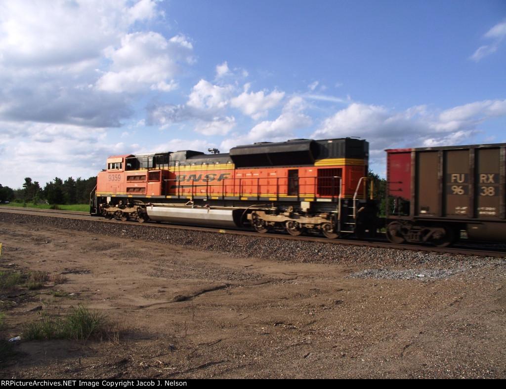 BNSF 9359