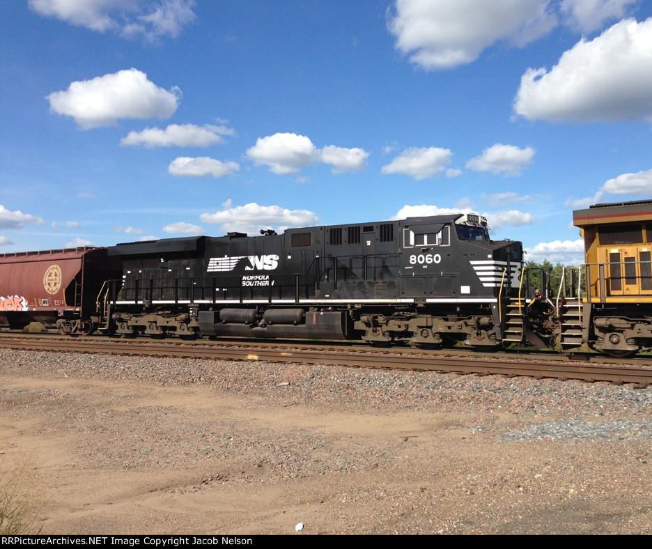 NS 8060