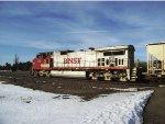 BNSF 728 (DPU)