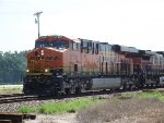 BNSF 6708