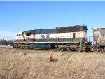 BNSF 9812 (DPU)