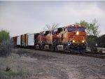 BNSF 6882
