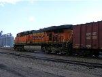 BNSF 6145 (DPU)