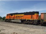 BNSF 8987 (DPU)