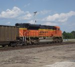 BNSF 9137 (DPU)