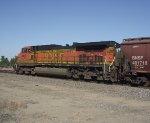 BNSF 4908 (DPU)