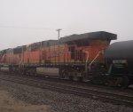 BNSF 5974