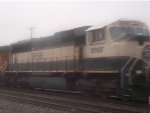 BNSF 9656