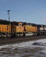 BNSF 9953