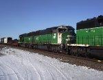 BNSF 8178