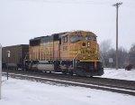BNSF 9941 (DPU)