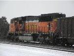 BNSF 8929 (DPU)