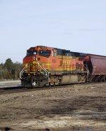 BNSF 4954 (DPU)