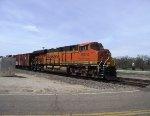 BNSF 6914 (DPU)