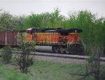 BNSF 4685 (DPU)