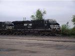 NS 8111