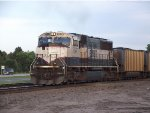 BNSF 9748 (DPU)