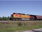 BNSF 4885 (DPU)