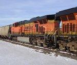 BNSF 5933