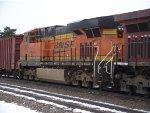 BNSF 7358