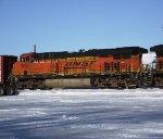 BNSF 7806