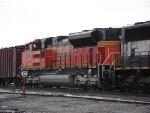 BNSF 8765