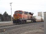 BNSF 6978 (DPU)