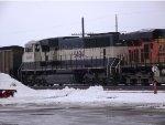 BNSF 9494